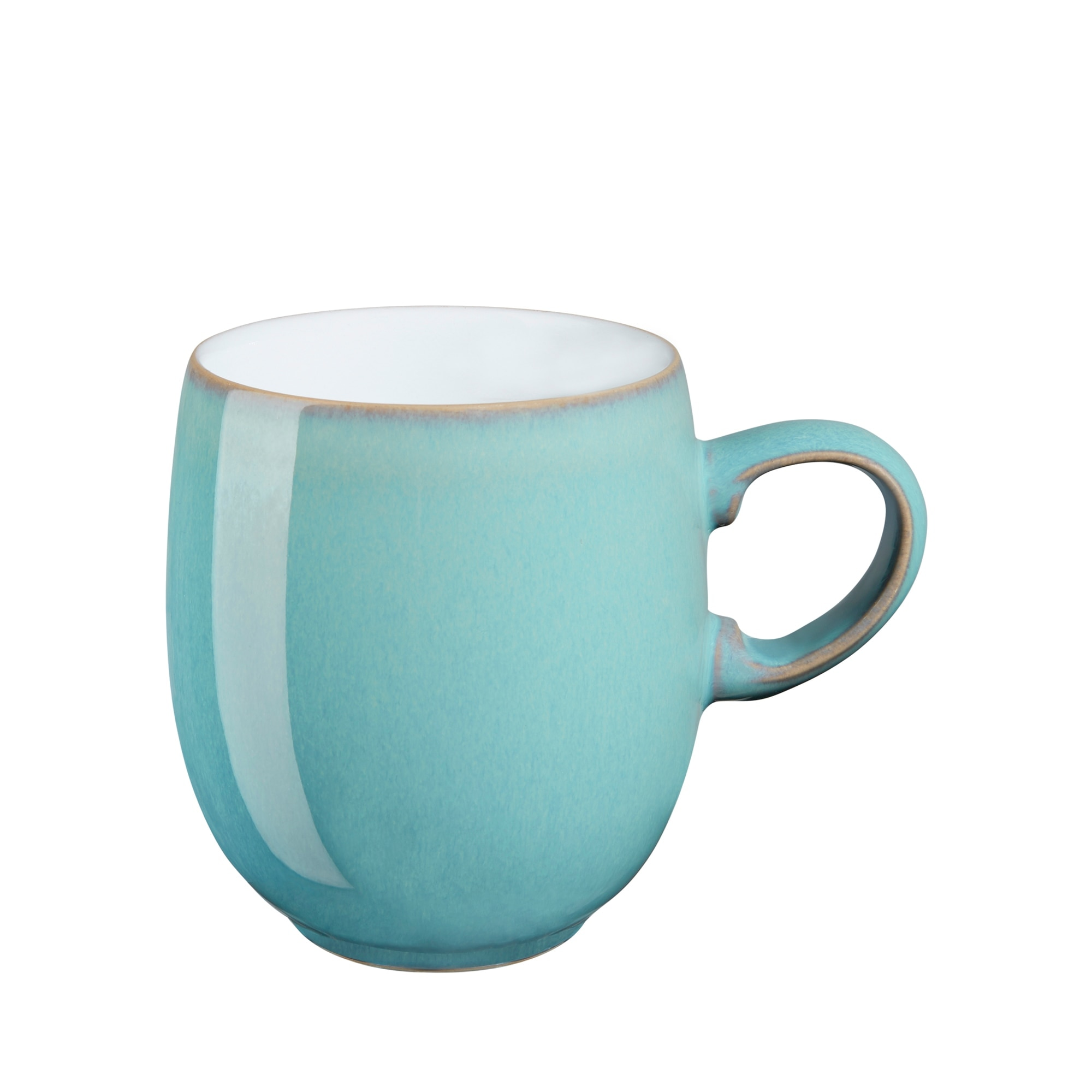 Compare prices for Azure Large Curve Mug