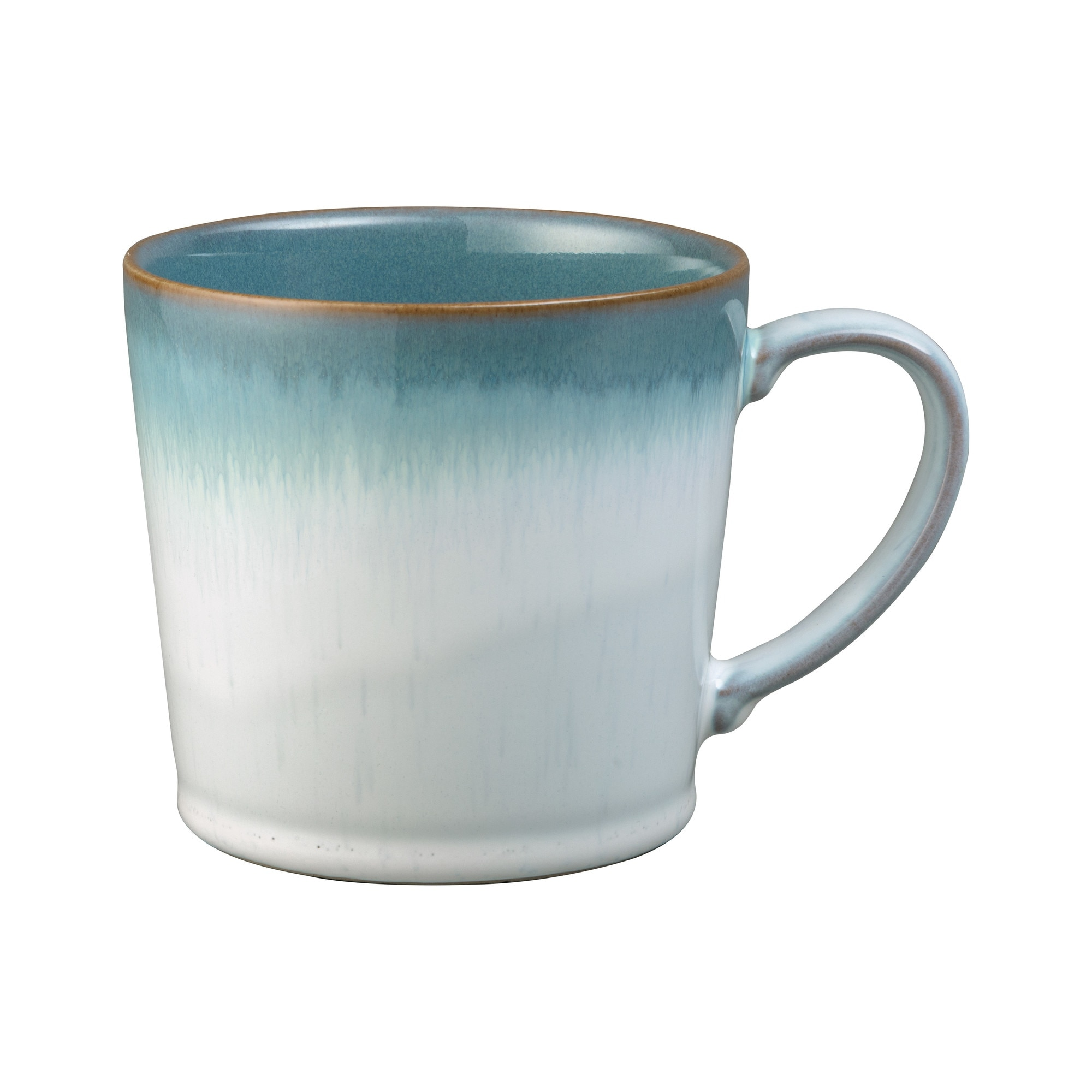 Compare prices for Azure Haze Large Mug