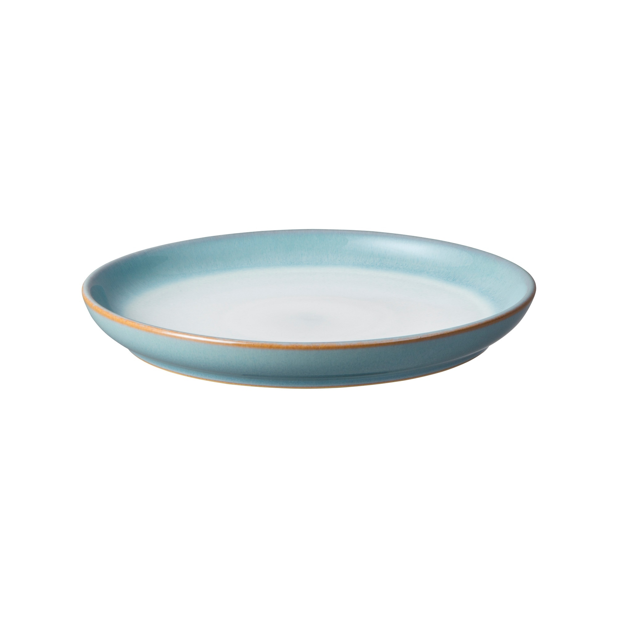 Compare prices for Azure Haze Medium Coupe Plate