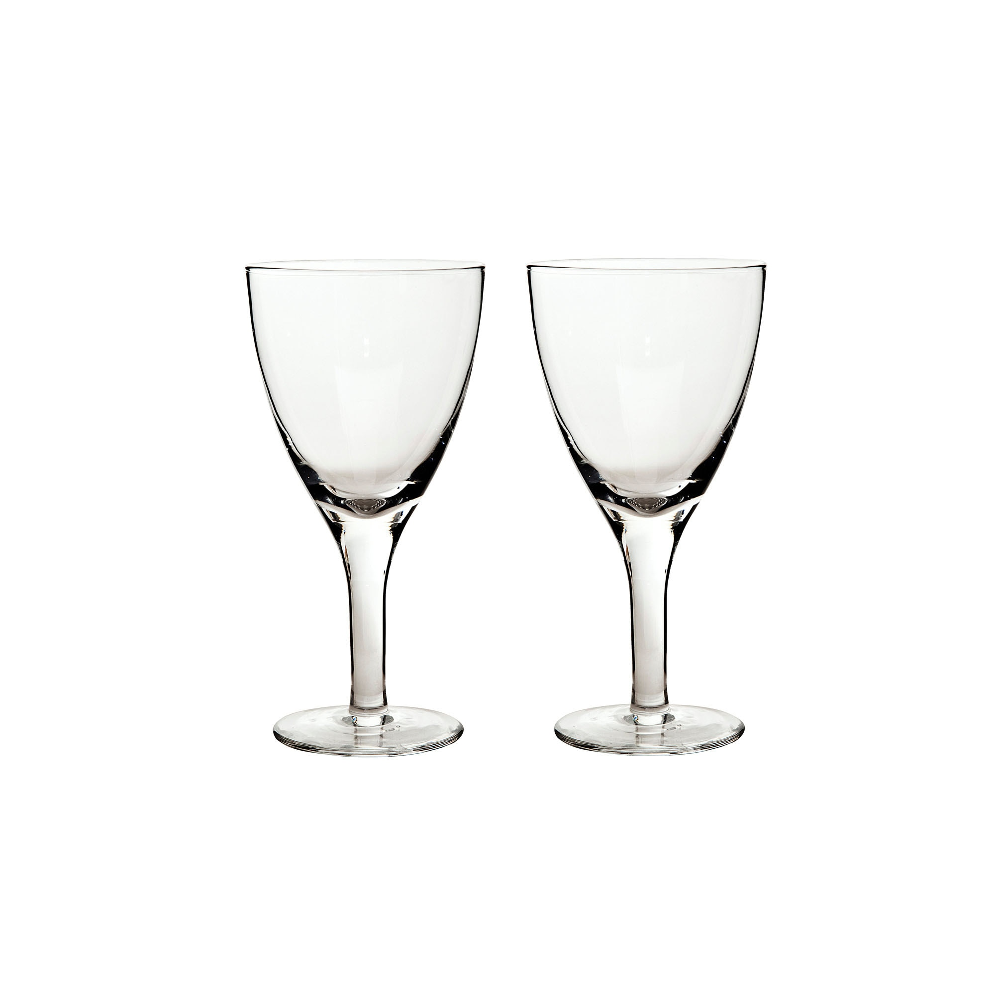 Compare prices for Denby China By Denby Red Wine Glass Pack Of 2