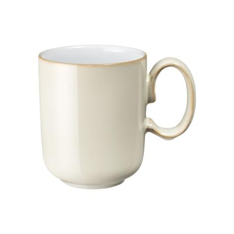 Linen Coffee Beakermug