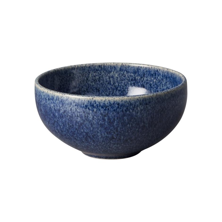 Studio Blue Cobalt Ramen Amp Noodle Bowl Denby Pottery
