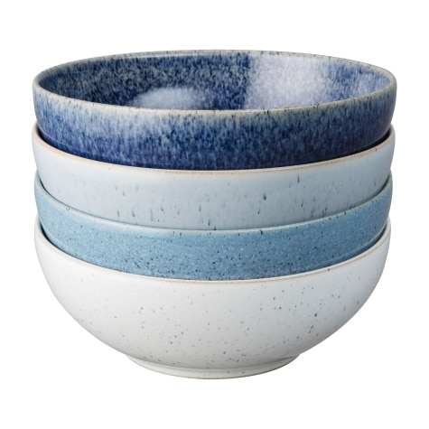 Studio Blue Handcrafted Casual Dining Collection Denby Pottery
