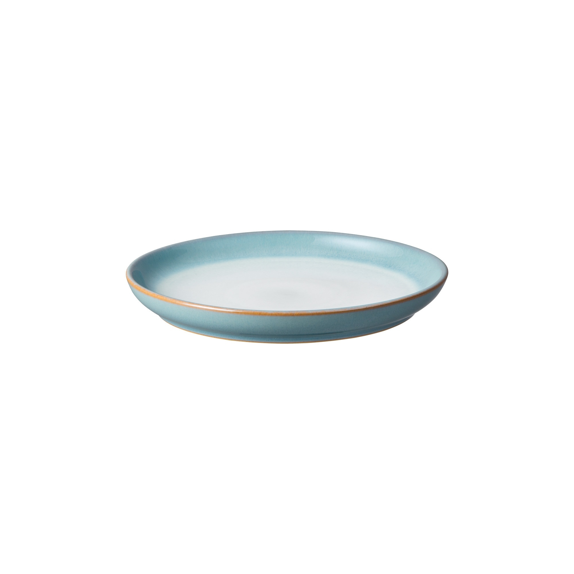 Compare prices for Azure Haze Small Coupe Plate