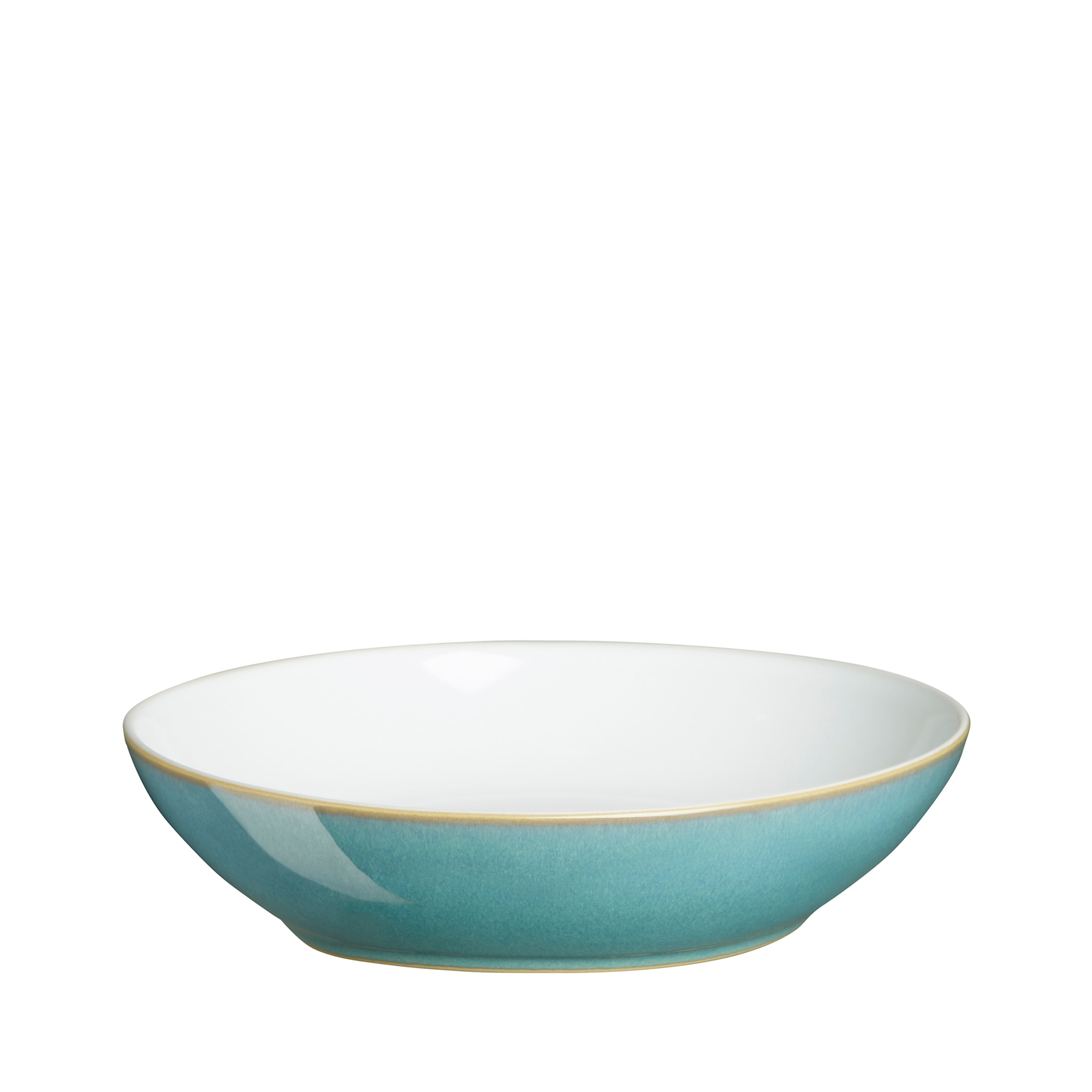 Compare prices for Denby Azure Pasta Bowl