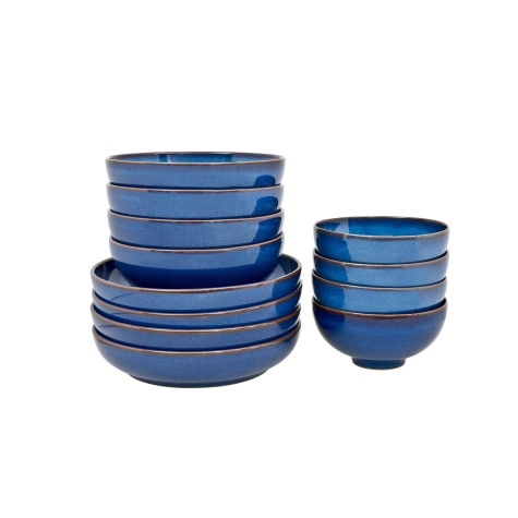 Sustainable Tableware Handmade In England - Denby Pottery