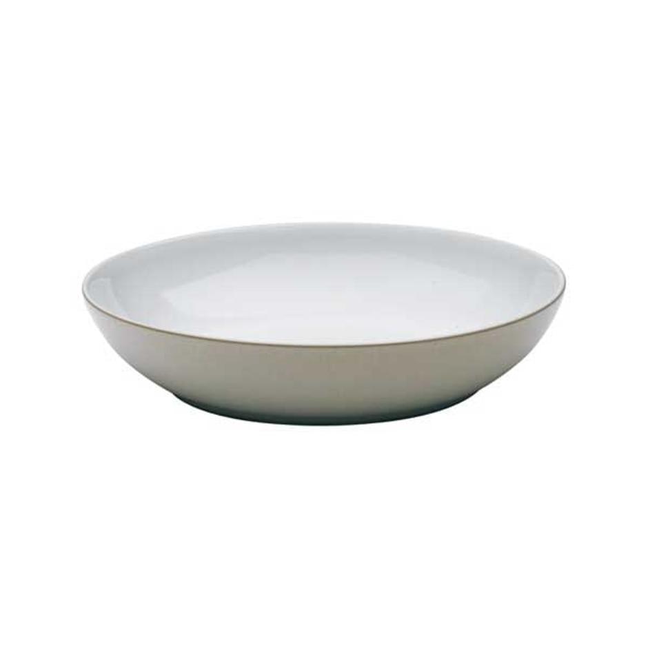 Linen Pasta Bowl Denby