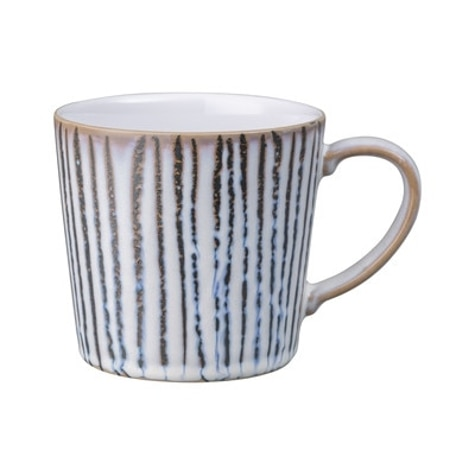 340996fb72c Light Grey Vertical Wax Large Mug ...
