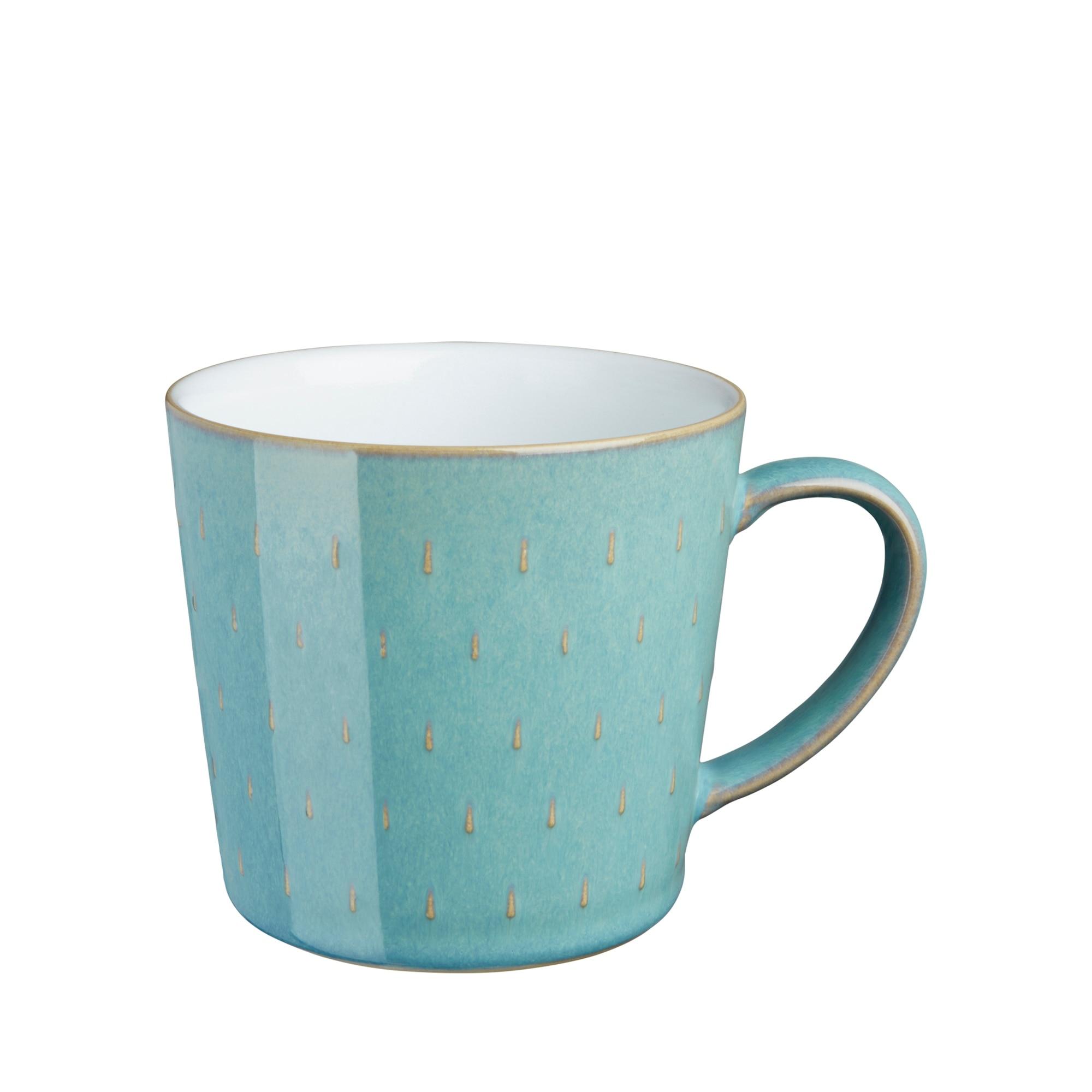 Compare prices for Denby Azure Cascade Mug