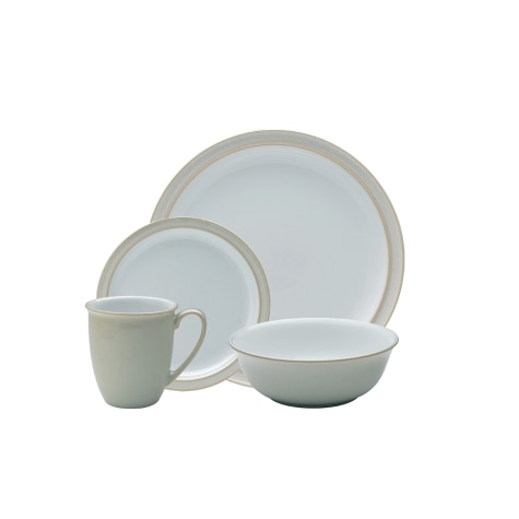 dd76851cbffe Linen 16 Piece Tableware Set ...