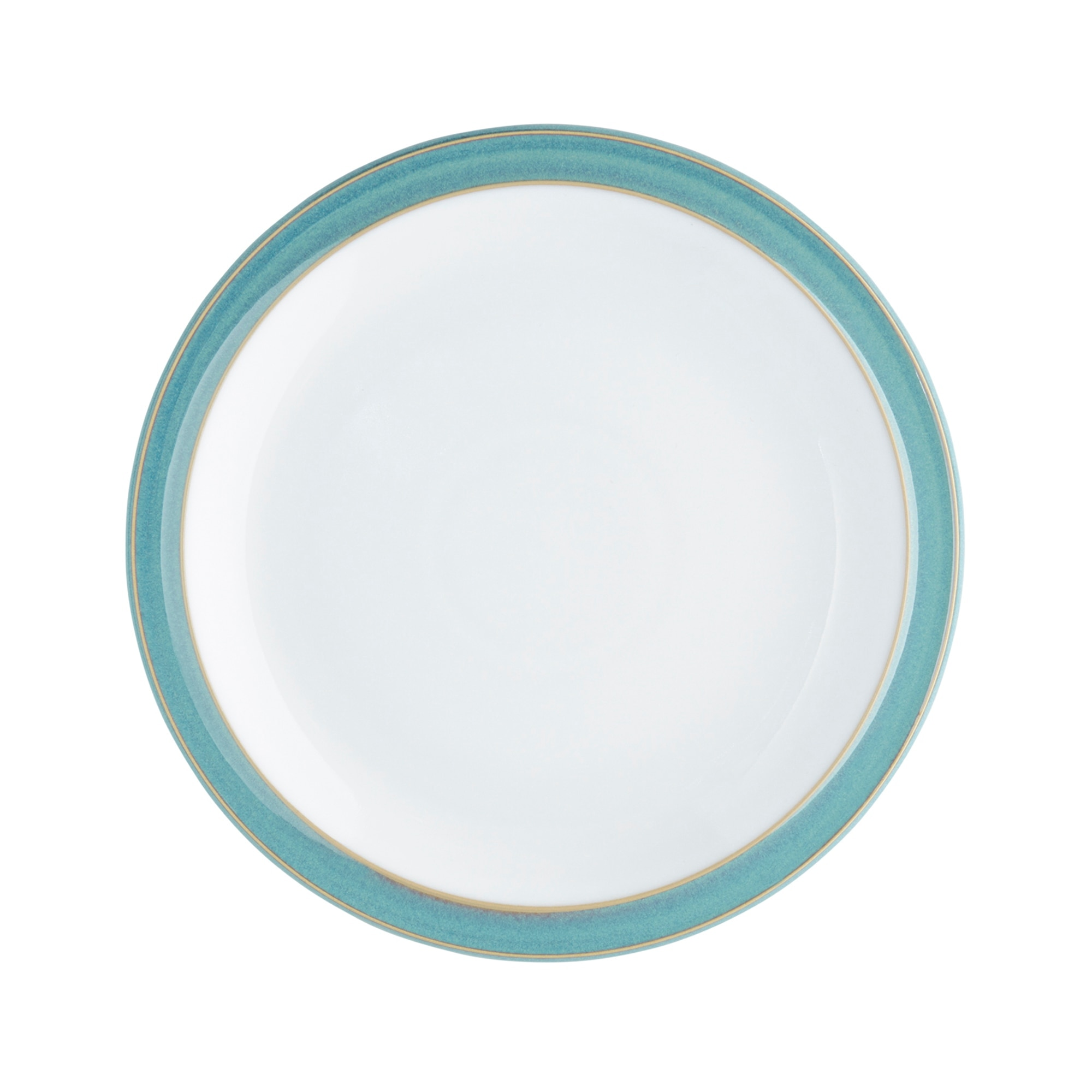 Compare prices for Denby Azure Medium Plate