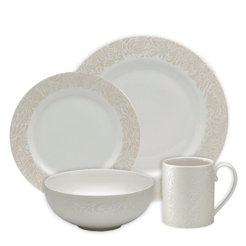 Denby Monsoon Lucille Gold - Styled by Life