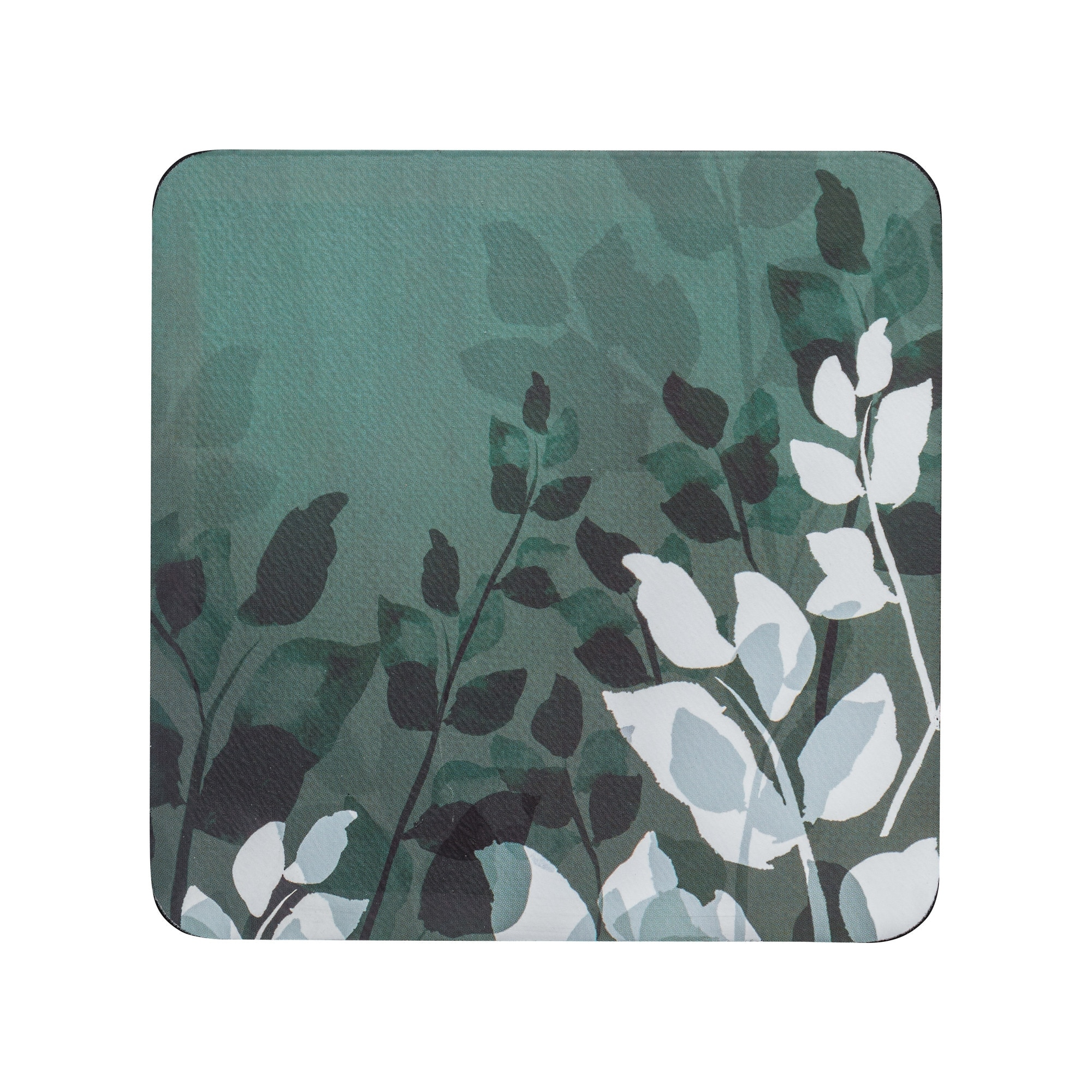 Compare prices for Denby Colours Green Foliage Coasters Set Of 6