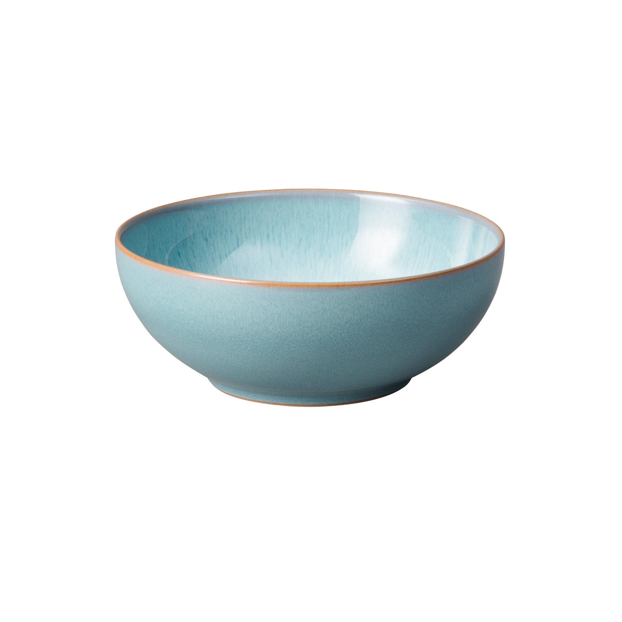Azure Haze Coupe Cereal Bowl