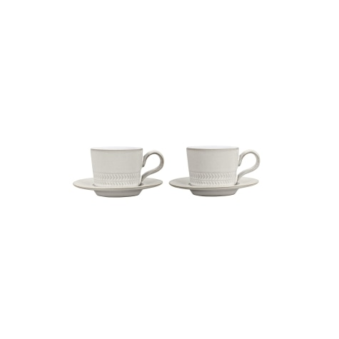 2387d4e21e7 Natural Canvas 2 Espresso Mugs Set ...