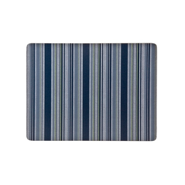 Compare prices for Denby Black Stripe Placemats Set of 6