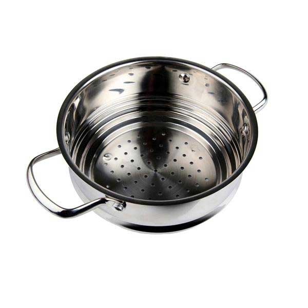 Compare prices for D200 SS D20Cm Steamer