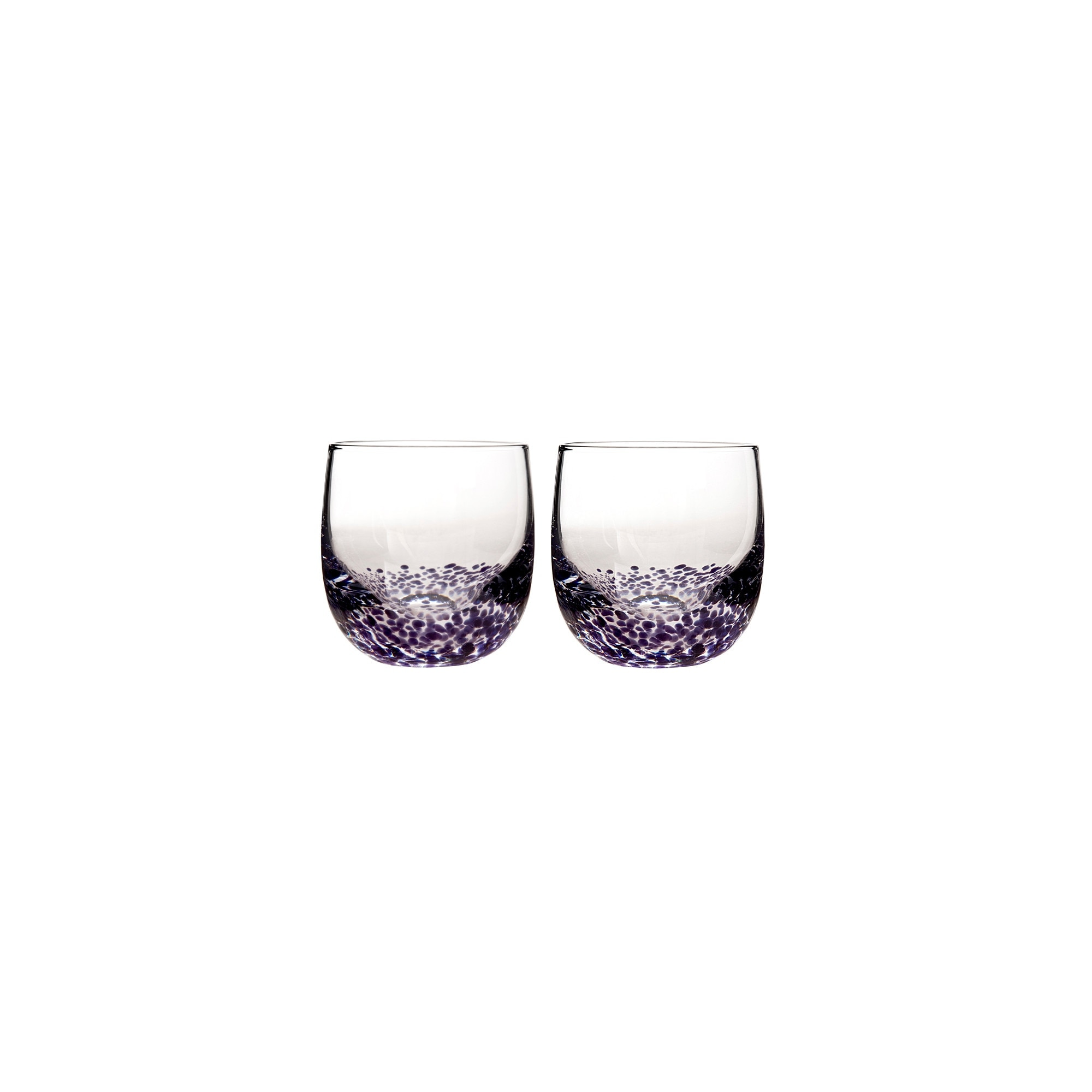 Compare prices for Denby Amethyst Small Tumbler Pack Of 2