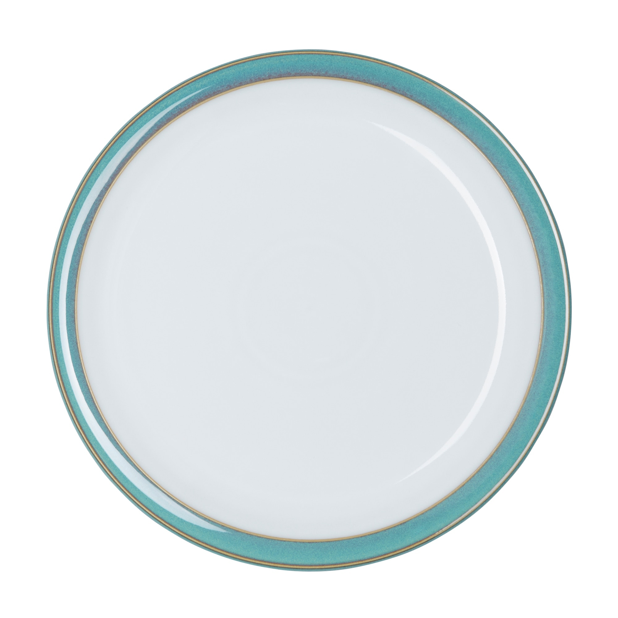 Azure Dinner Plate Seconds