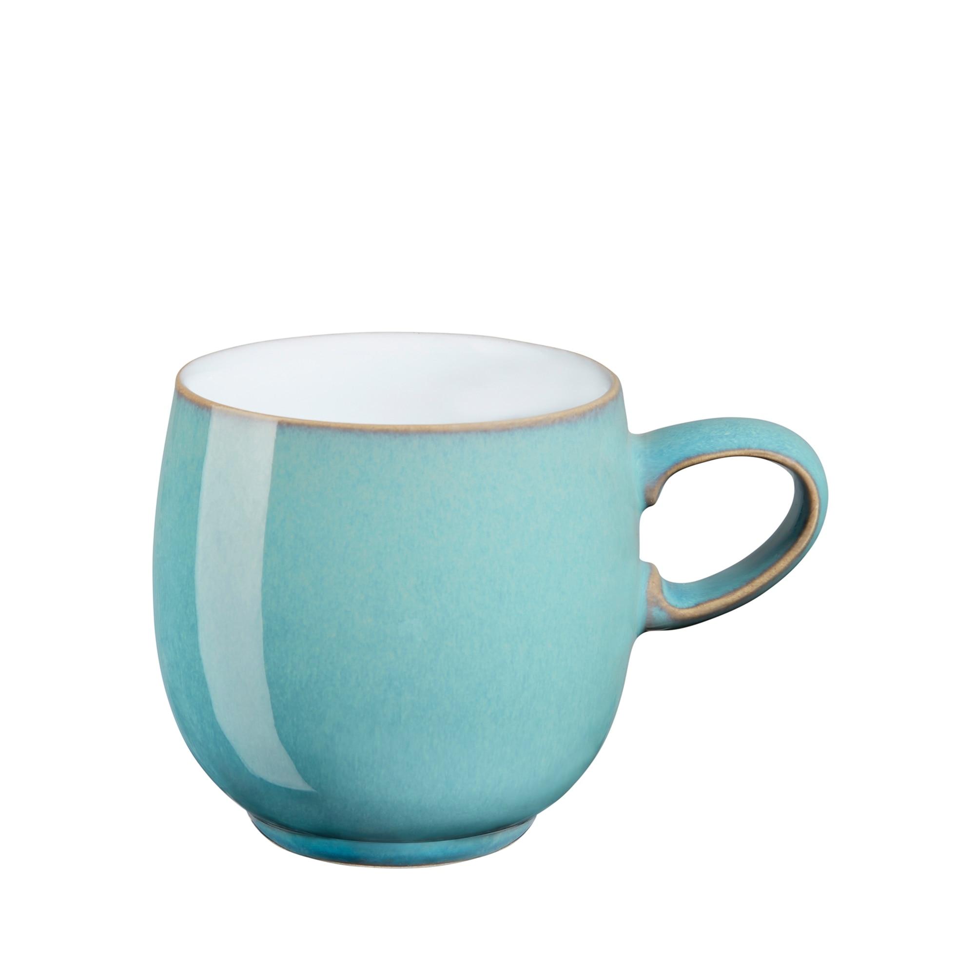 Compare prices for Denby Azure Small Curve Mug