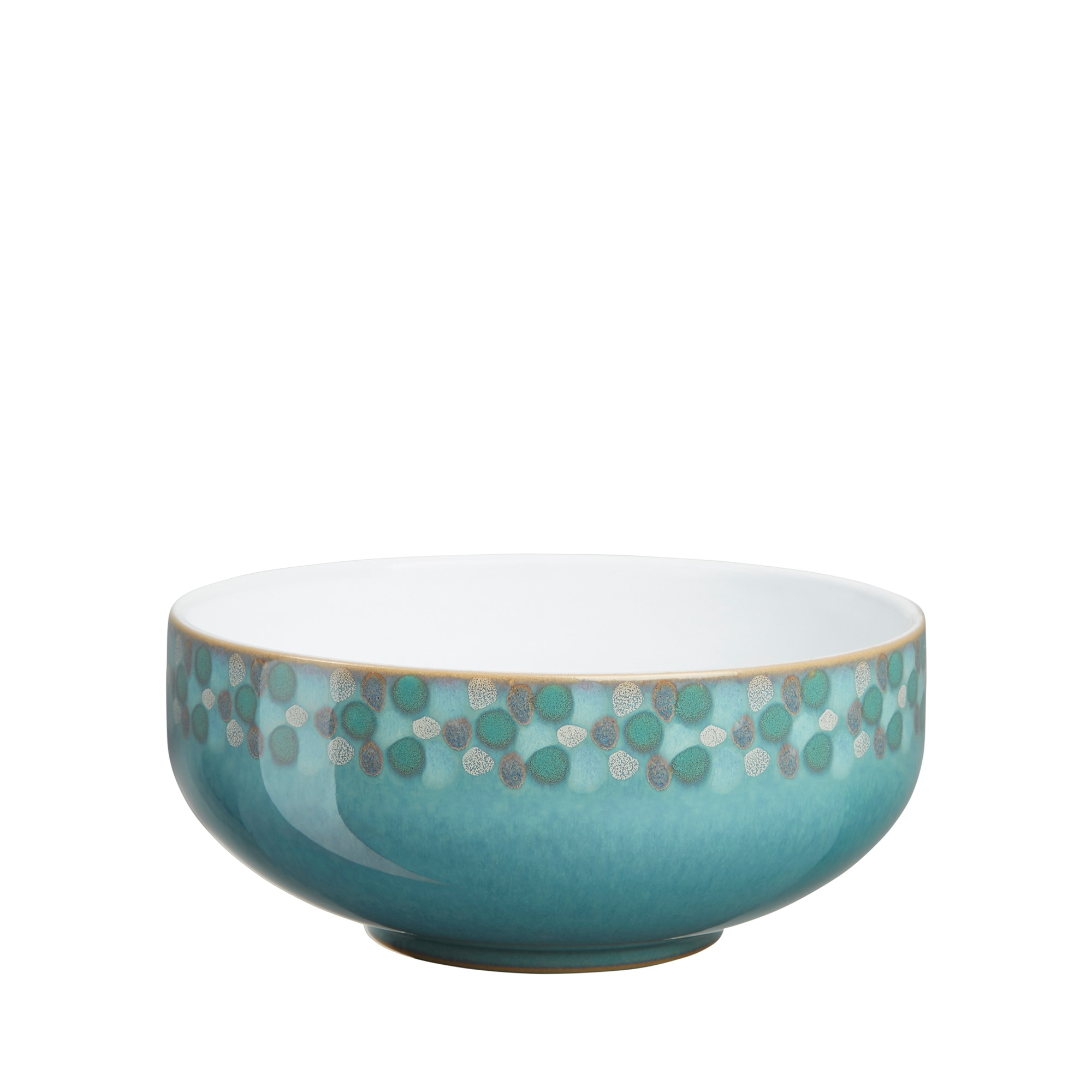 Compare prices for Denby Azure Shell Cereal Bowl