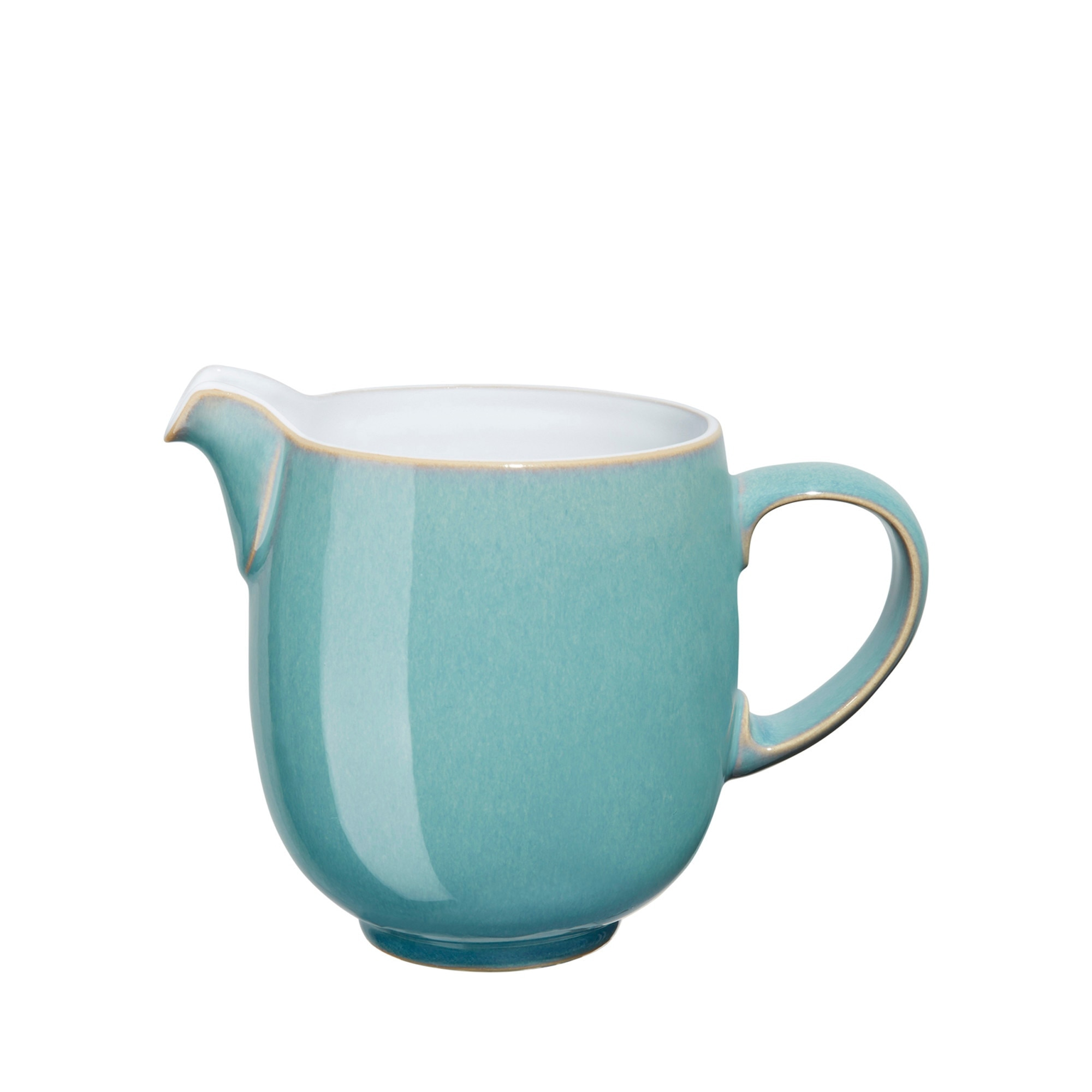 Compare prices for Denby Azure Large Jug