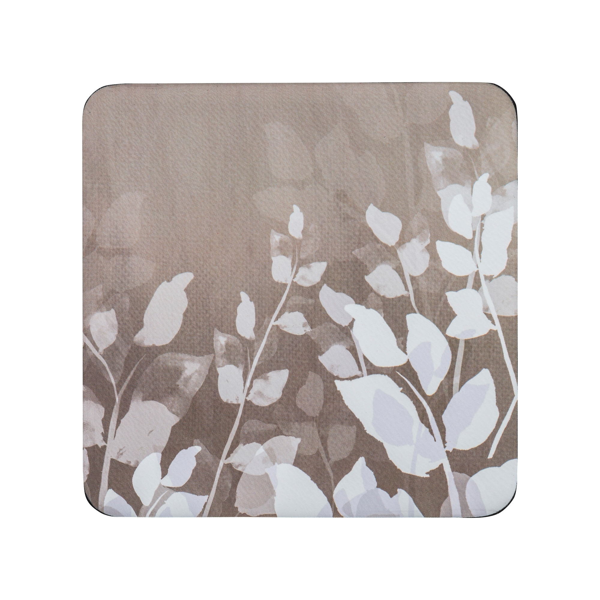 Compare prices for Denby Colours Natural Foliage Coasters Set Of 6