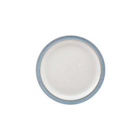 Elements Blue Dinner Plate