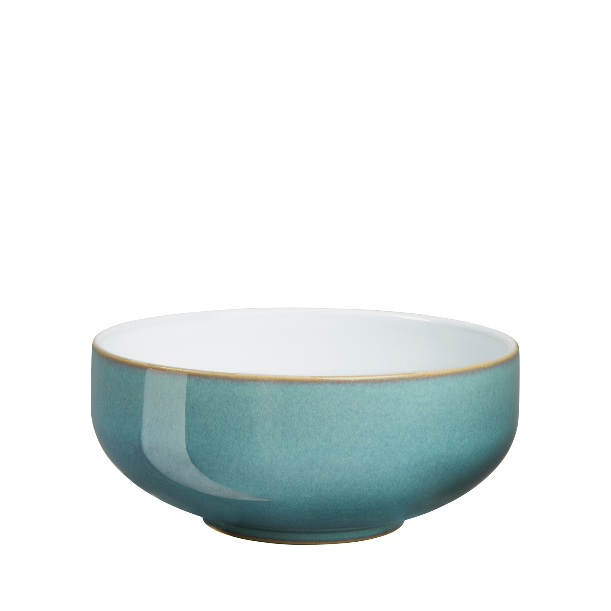Azure Cereal Bowl