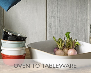 Our new Ovenware range includes a selection of Made in England Pie Oven and Ramekin dishes from our popular Halo Natural Canvas and Heritage collections. & Denby Hard Wearing Ovenware