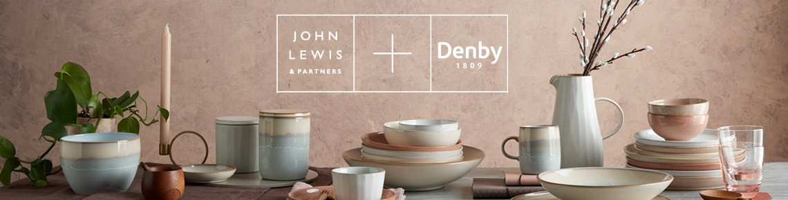 Exclusive To John Lewis Partners