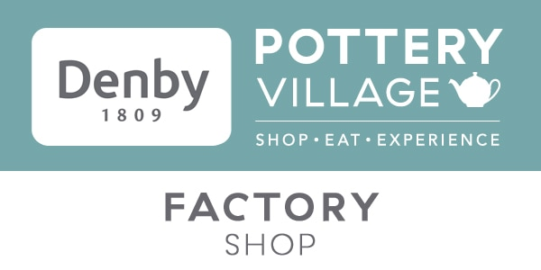 Denby Pottery Village Factory Shop