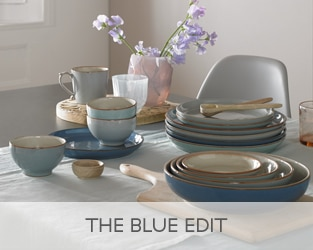 Blue Edit