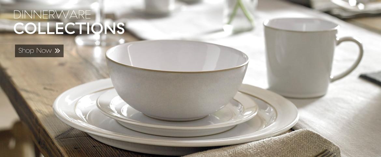 & Dinnerware | Denby Pottery