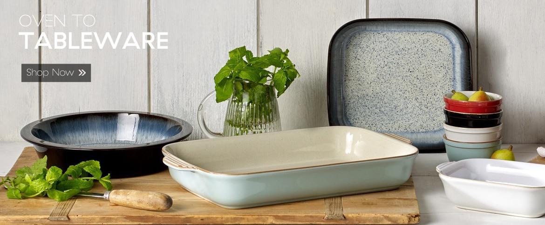 Cookware Sets | Denby Pottery