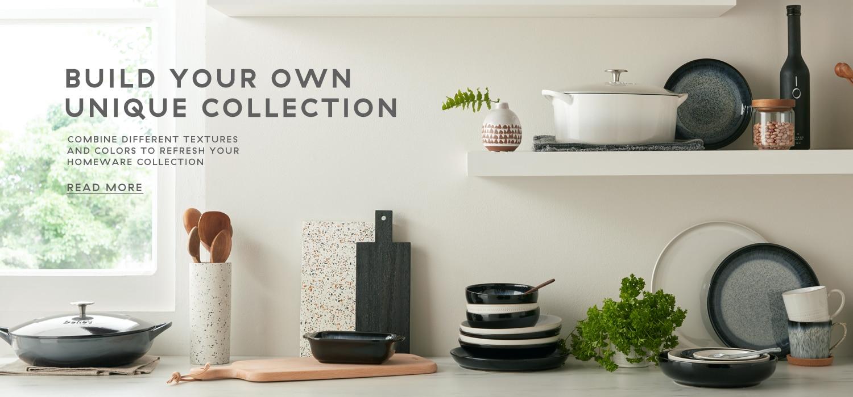 Denby Pottery | Dinner Sets, Tableware, Cookware & Glassware