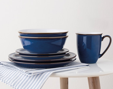 Shop ... & All About Denby
